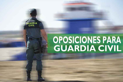oposiciones_guardia_civil_valencia_2018